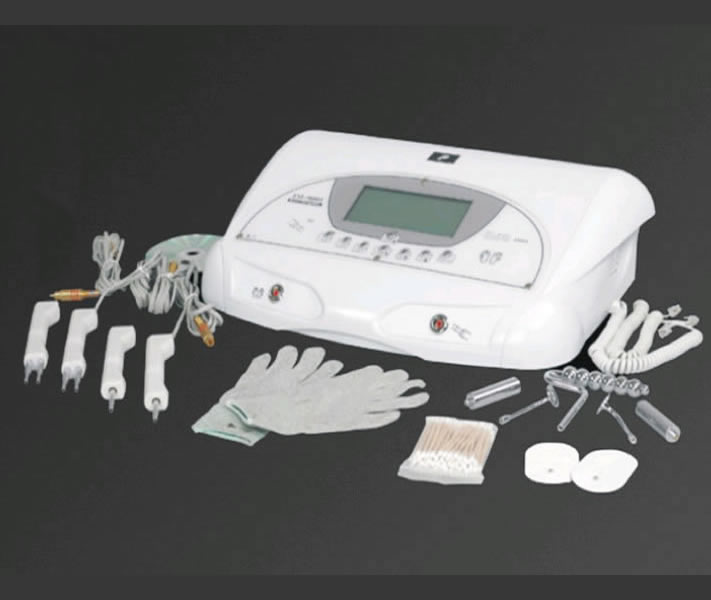 Professional Bio Skin Lifting Amp Electricity Glove Beauty