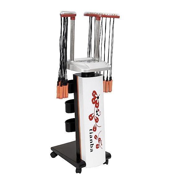 Salon Professinal Hair Magic Digital Perm Machine Desk Styles Beauty Machine Factory
